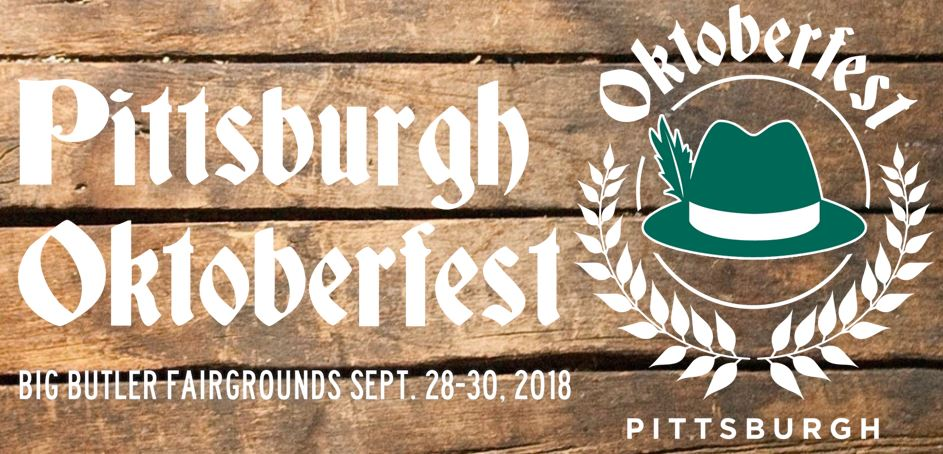 Join us for the first Pittsburgh Oktoberfest!!